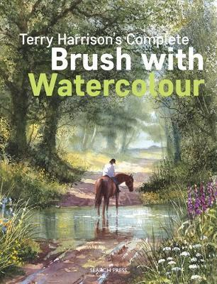 Terry Harrison's Complete Brush with Wat