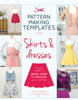 Pattern Making Templates for Skirts & Dr