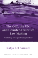 OIC, the UN, and Counter-Terrorism Law-M