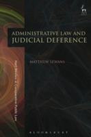 Administrative Law and Judicial Deferenc