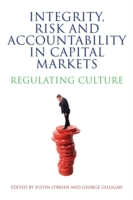 Integrity, Risk and Accountability in Ca
