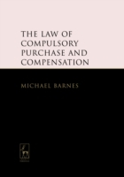 Law of Compulsory Purchase and Compensat
