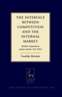 Interface between Competition and the In