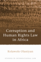 Corruption and Human Rights Law in Afric