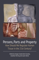 Persons, Parts and Property,
