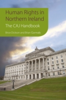 Human Rights in Northern Ireland,