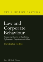 Law and Corporate Behaviour,