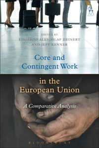 Core and Contingent Work in the European