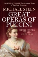 Great Operas of Puccini