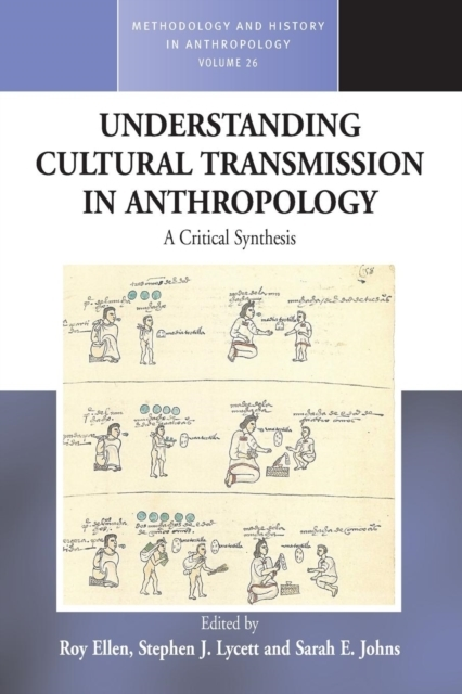 Understanding Cultural Transmission in A