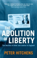 Abolition Of Liberty