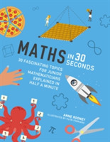Maths in 30 Seconds