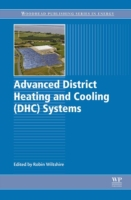 Advanced District Heating and Cooling (D