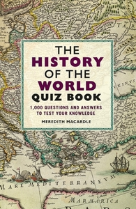 The History of the World Quiz Book