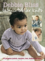 Debbie Bliss Baby & Toddler Knits