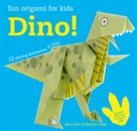 Fun Origami for Children: Dino!