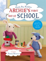 Shady Bay Buddies: Archie's First Day at