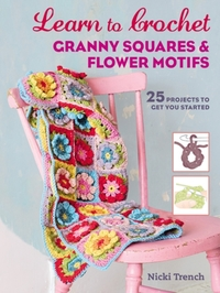 Learn to Crochet Granny Squares and Flow