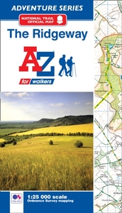 The Ridgeway Adventure Atlas