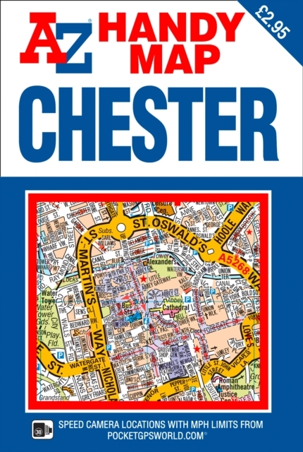 Chester Handy Map