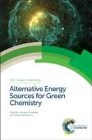 Alternative Energy Sources for Green Che