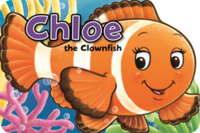 Chloe the Clownfish