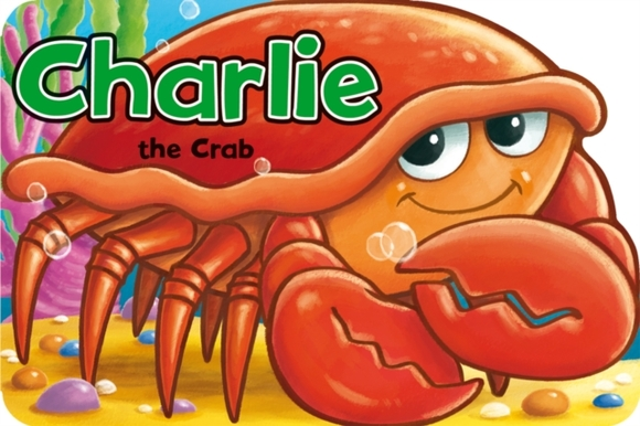 Charlie the Crab