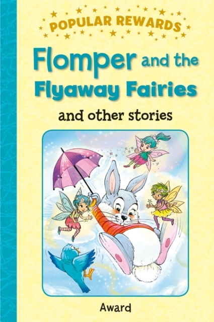 Flomper and the Flyaway Fairies