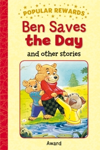 Ben Saves the Day