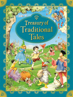 Treasury of Traditional Tales