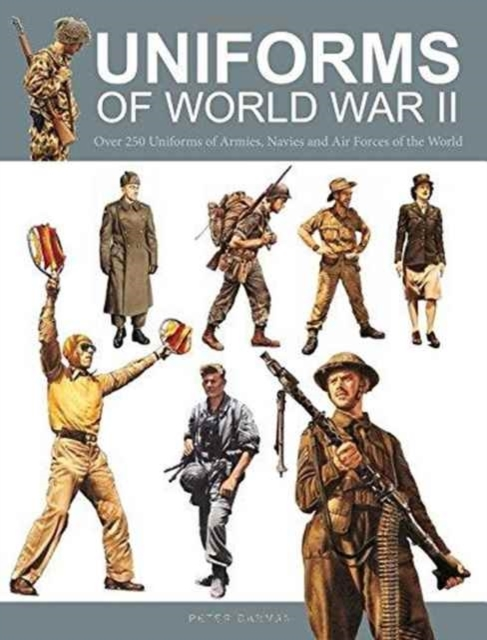 Uniforms of World War II