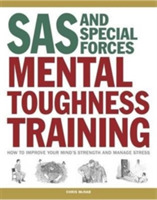 SAS and Special Forces Mental Toughness
