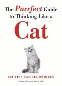 The Purrfect Guide to Thinking Like a Ca