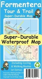 Formentera Tour & Trail Super-Durable Ma