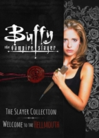 Buffy the Vampire Slayer Bind-Up Collect