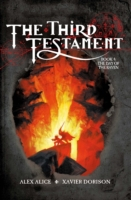 Third Testament - Vol. 4: The Day Of The