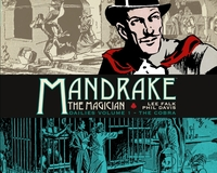 Mandrake the Magician: Dailies Volume 1