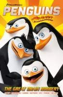 Penguins of Madagascar Collection: The G