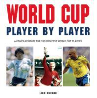 Little Book of  World Cup Player by Play