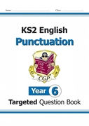 KS2 English Targeted Question Book: Punc