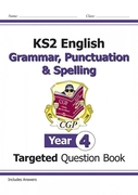 KS2 English Targeted Question Book: Gram
