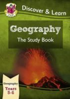 KS2 Discover & Learn: Geography - Study