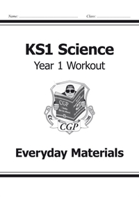 KS1 Science Year One Workout: Everyday M