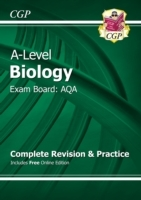 A-Level Biology: AQA Year 1 & 2 Complete