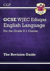 GCSE English Language WJEC Eduqas Revisi