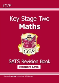 KS2 Maths Targeted SATs Revision Book -