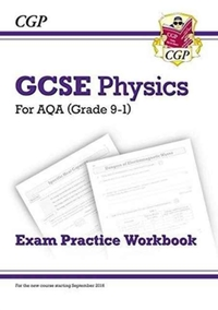 New Grade 9-1 GCSE Physics: AQA Exam Pra