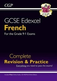New GCSE French Edexcel Complete Revisio