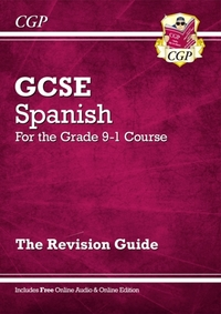 New GCSE Spanish Revision Guide - For th