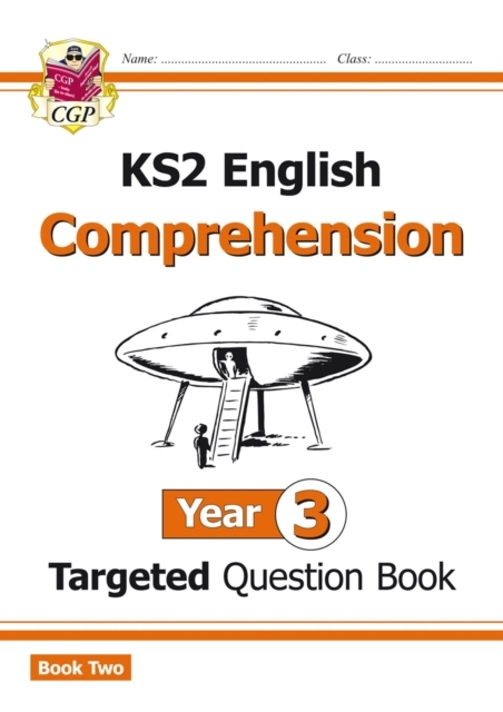 KS2 English Targeted Question Book: Year